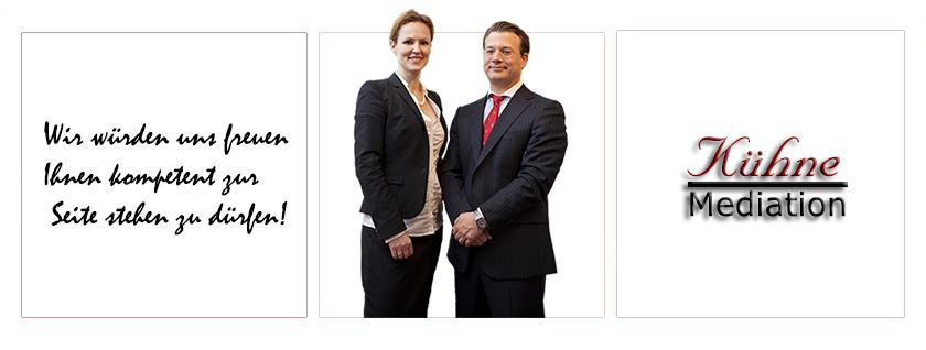 Mediation, DAA, Fachanwälte, Kühne Rechtsanwälte